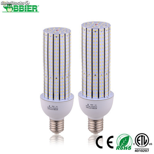 Bombillas led tipo ma z 60w y casquillo e27corn light - Tipos de bombillas led ...