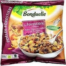 Bond poelee forestiere 300G