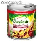 Bonduelle 215 ml products Gold corn with red beans 170 gr