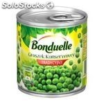 Bonduelle 217 ml products Canned peas 200 gr