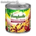 Bonduelle 426 ml products Gold corn with red beans 340 gr