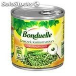 Bonduelle 429 ml products Canned peas extra small 400 gr