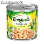Bonduelle 431 ml products White bean in sauce 400 gr