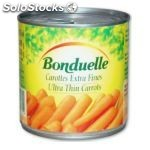 Bonduelle 434 ml products Young carrot extra small 400 gr