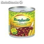 Bonduelle products to heat Mexican chili con carne 430 gr
