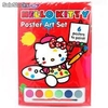 Bonjour Kitty Art Set