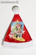 Bonnet de noel minnie