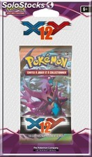 Booster pokemon XY12