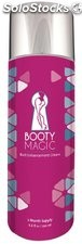 Booty Magic | Butt Enhancement Cream - 2 Month Supply