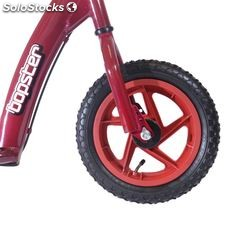 Bopster BMX Stunt Scooter Red