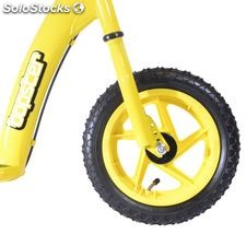 Bopster BMX Stunt Scooter Yellow