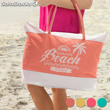 Borsa da Spiaggia Enjoy Summer