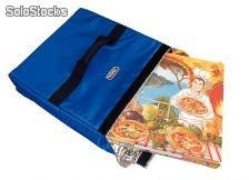 Borsa porta pizza leisure