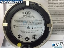Bosch D7050 Addressable Photoelectric Smoke/Smoke Heat