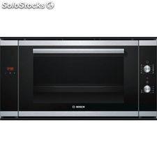 Bosch HVA531NS0 horno multifuncion inox abatible 90CM