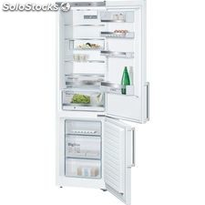 Bosch KGE39BW40 combi blanco ciclico 201X60CM a+++