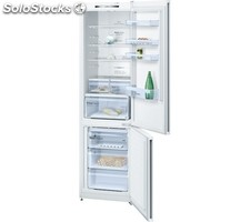 Bosch serie 4 KGN39VW35G fridge freezer - white -brand new stock