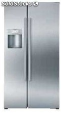 Bosch side by side kad62a71 Inox