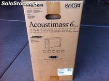 Bose Acoustimass 6 Series iii Home Entertainment Speaker System----200Euro