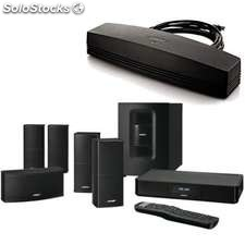 Bose cinemate 520 soundtouch