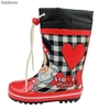 Bota Agua Minnie Mouse