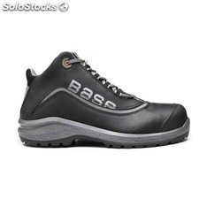 Bota Base Protection Be - Free Top S3 Negro/Gris T-44 Base