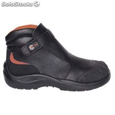 Bota Base Protection Dvorak S3 Negro T-42