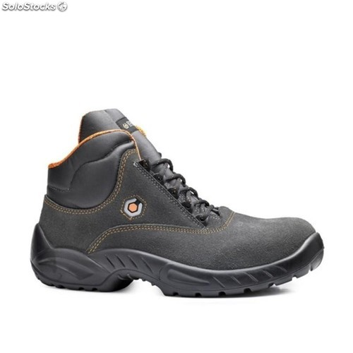Bota Base Protection Victoria S1P Gris T-40