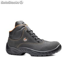 Bota Base Protection Victoria S1P Gris T-47