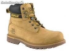 Bota Caterpillar de seguridad Holton Honey S3