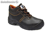 bota piel negra safemaster basic high s1 t-46 (eric)