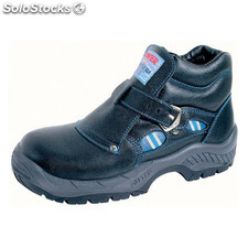 Bota Puntera Fragua Plus S2 Talla 41 Panter