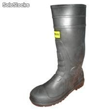 Bota Technical pvc concretera