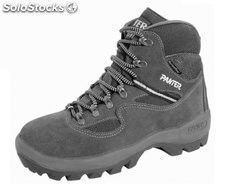 Bota trekking texas grey sympatex 40