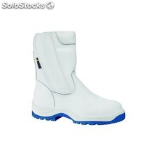 Botas frio top blanco (thinsulate) - 40º