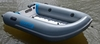 Bote inflable dinghy
