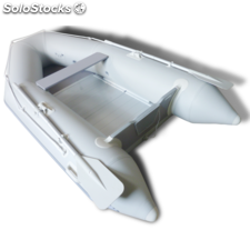 Bote inflable, tritón RD - 270