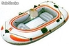 Bote Marine Scout
