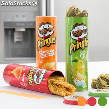 Bote Metálico Pringles Gadget and Gifts