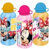 Botella Aluminio Minnie Mouse Summer 500ml Surtida 14714 PPT02-14714