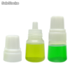 Botella gotero natural 3ml