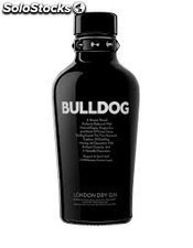 Botella Miniatura Bulldog London Dry Gin