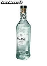 Botella Miniatura Gin Bloom