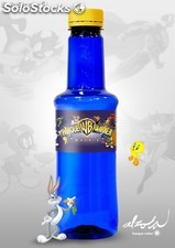 Botella personalizada en 1500, 330, 500ML