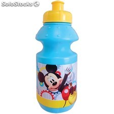 Botella Sport Mickey Mouse 12425 PPT02-12425