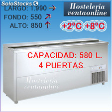 Botellero Coreco be-200-ea/a/i