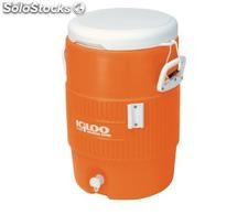Botijão Térmico Igloo 5 gallon seat top