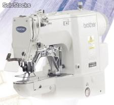 Botonadora Electrónica Brother BE-438D