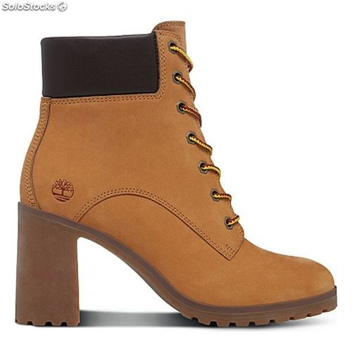 botte timberland pour femme