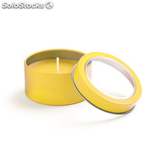 Bougie Sioko Yellow S/T